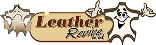 Leather Revive Retina Logo