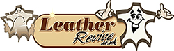 Leather Revive Logo